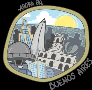 locacion actual: Buenos Aires