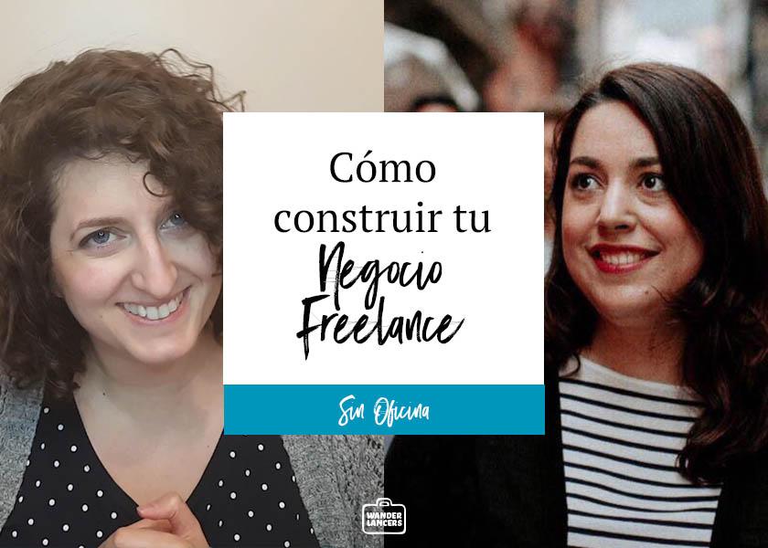 Cómo construir tu Negocio Freelance con Laura López