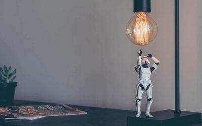 Como encontrar la mejor idea para empezar un negocio online
