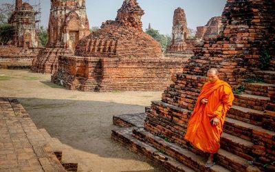 ¿Cómo ir de Bangkok a Ayutthaya?