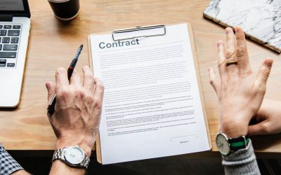 Contratos y Licencias: lo que tienes que saber