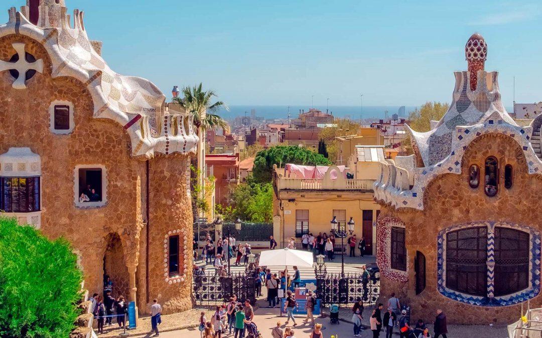 ¿Qué hacer 3 días en Barcelona?
