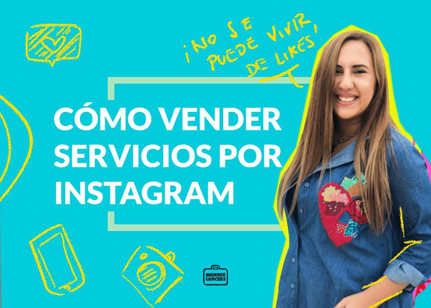 Cómo vender servicios en Instagram con Laura Chamorro